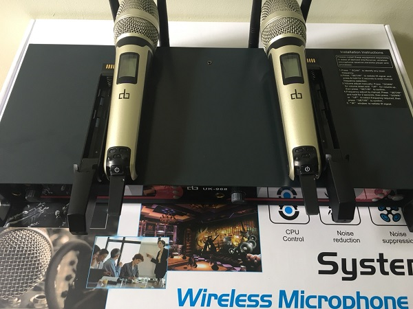 Micro DB UK-968