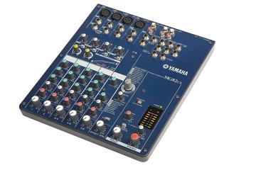 Mixer Yamaha MG82CX chất lượng