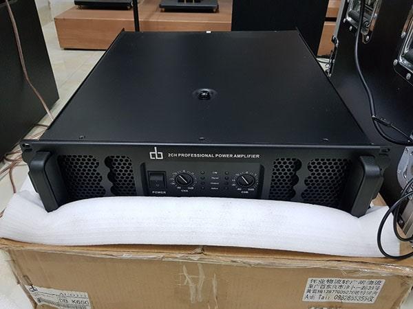 Mua cục đẩy chất lượng nhất chỉ có ở Lạc Việt Audio