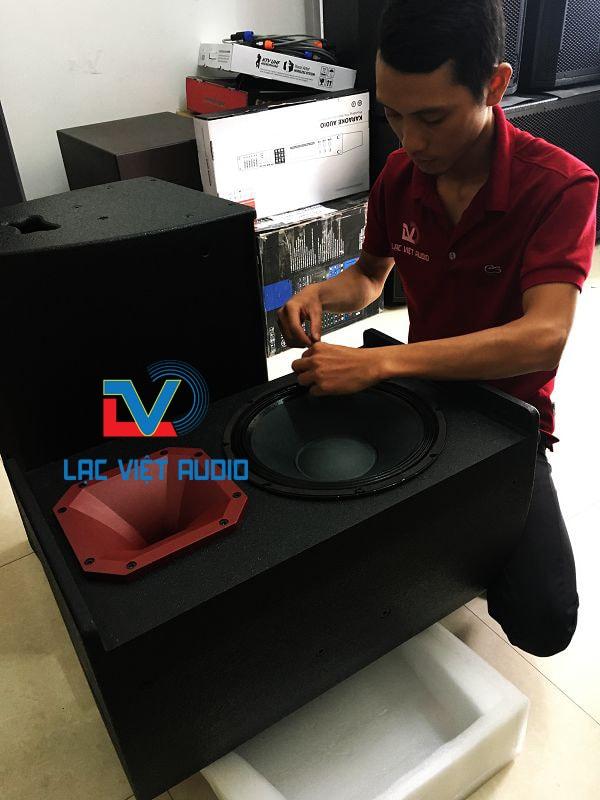 Mua loa đám cưới tại audio Lạc Việt