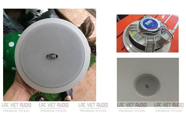 Mua loa âm trần OBT hàng chất lượng cao giá tốt tại Lạc Việt Audio