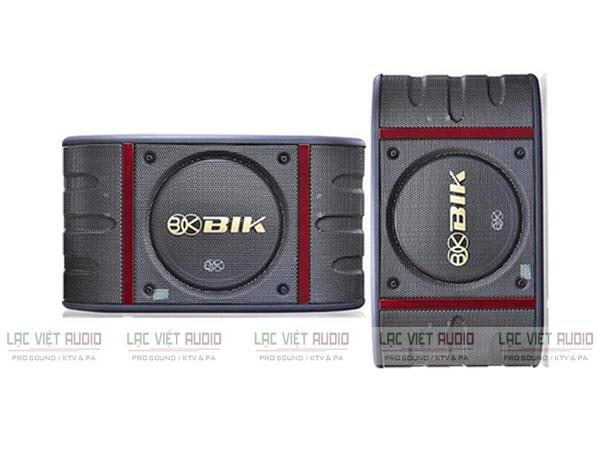 Mua loa karaoke BIK chính hãng giá tốt tại Lạc Việt Audio