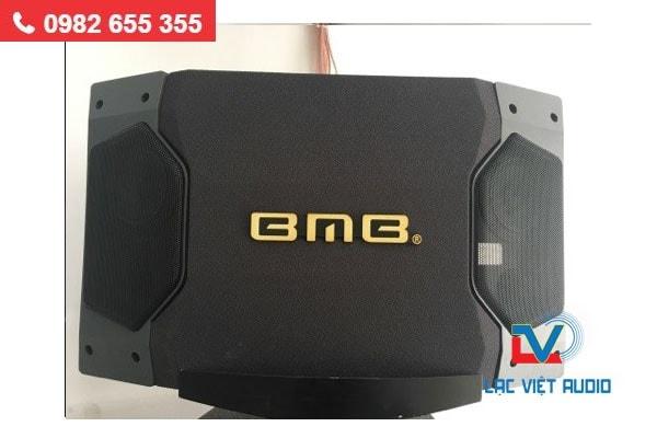 Mua loa karaoke BMB chính hãng giá tốt tại Lạc Việt Audio