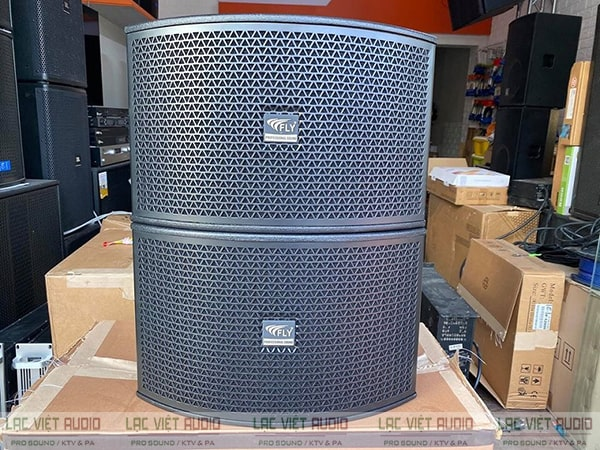 Mua các sản phẩm loa karaoke Fly hàng chất lượng cao giá tốt tại Lạc Việt Audio