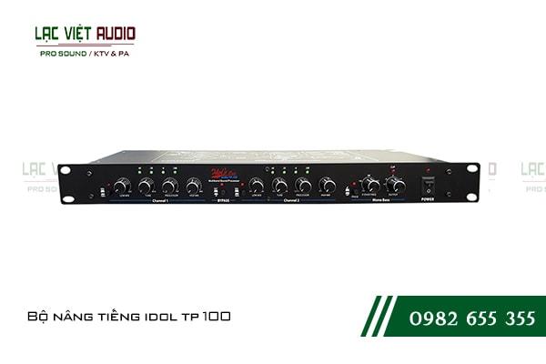 Bộ nâng tiếng idol 100 (TP 100)