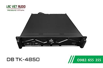 Cục đẩy DB TK-4850