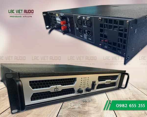 Cục đẩy DB K650