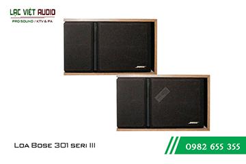 Loa Bose 301 seri II