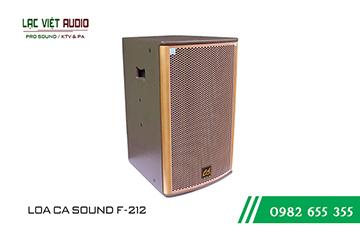 Loa CA Sound F-212
