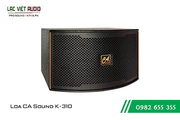 Loa CA Sound K-310