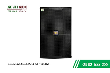 Loa CA Sound KP-4012