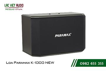 Loa Paramax K-1000 NEW