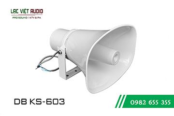 Loa còi DB KS-603