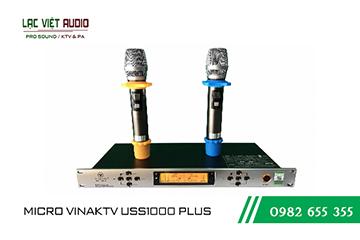 Micro VinaKTV USS 1000plus