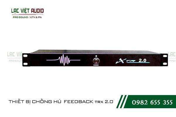 Thiết bị chống hú Micro Feedback XTR 2.0