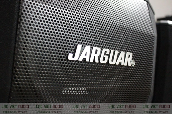 Thương hiệu loa karaoke Jarguar được nhiều người ưa chuộng