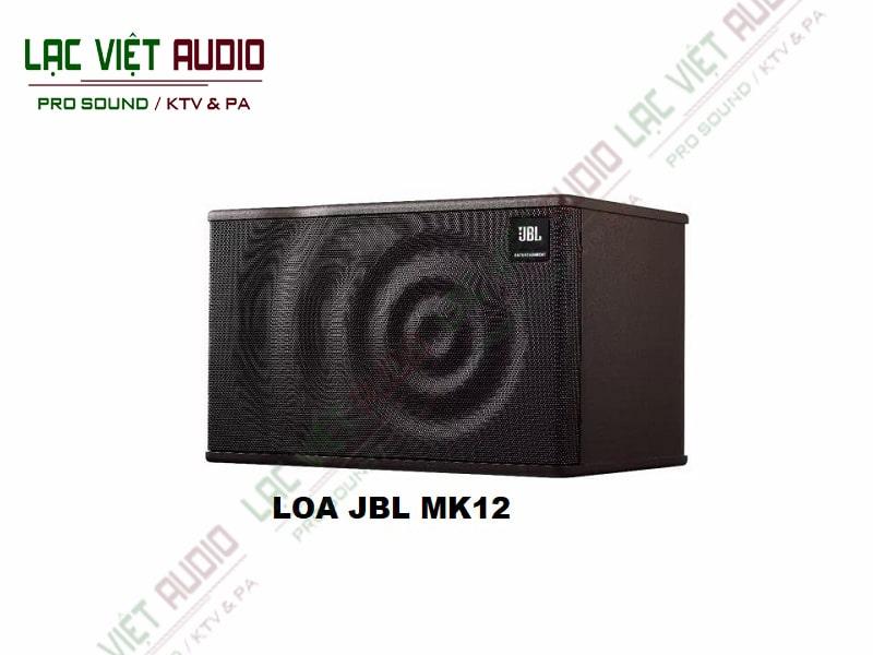 Loa JBL MK12