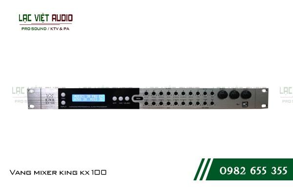 Vang số KING KX 100