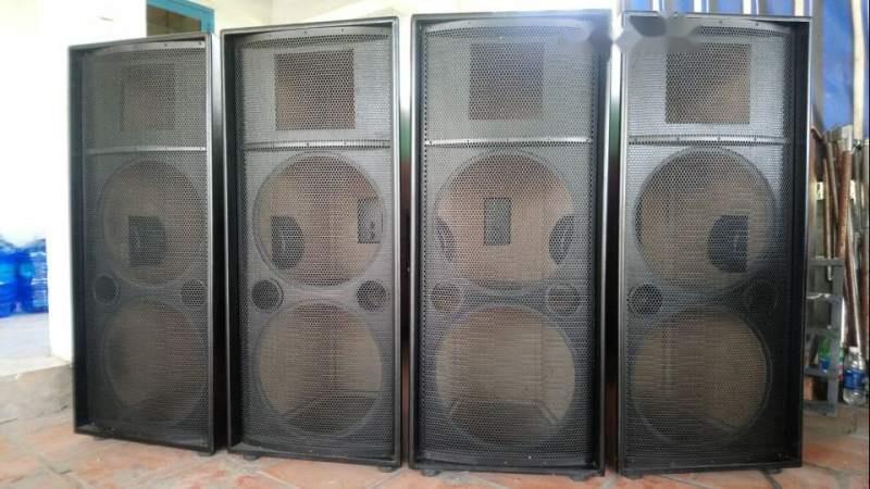 Vỏ thùng loa trung quốc chất lượng tại Lạc Việt audio